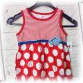 Sukienka dziewczęca Little kids