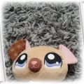 LPS Śliczna myszka Littlest Pet Shop mięciutka