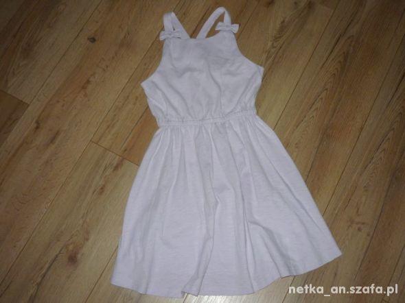rozm 128 TU sukieneczka na lato