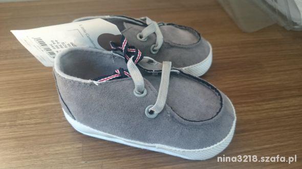 Śliczne nowe buciki