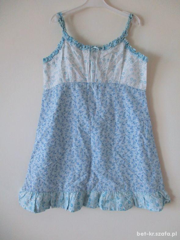 Sukienka Mothercare r 104
