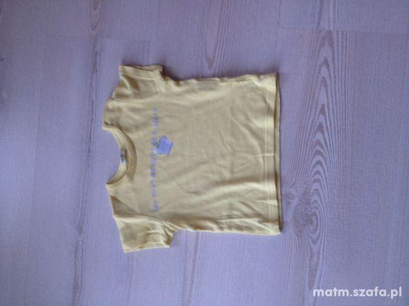 bluzeczka od 6 do 9m