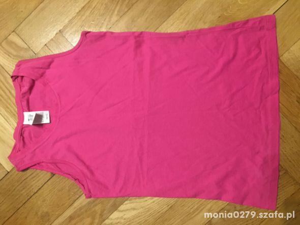 Bawełniana koszulka CA 146 152