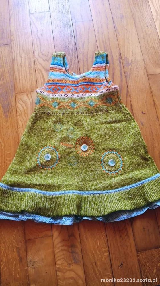 Sukieneczka 86