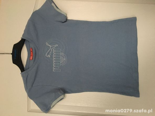 Koszulka Puma 146 152
