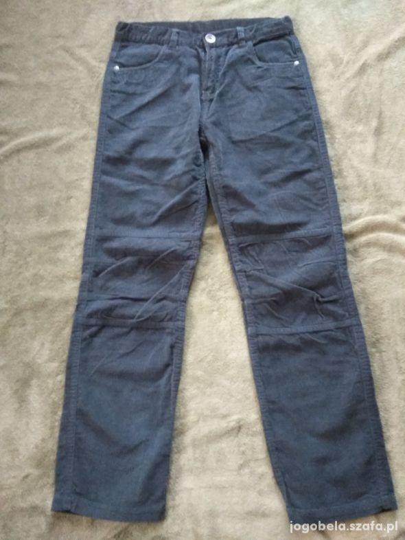 spodnie coolclub 158