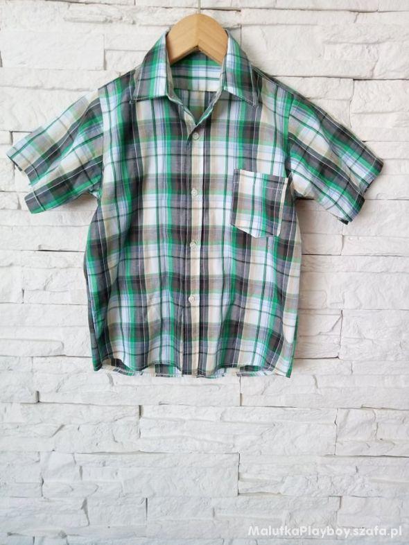 Koszula Dla Chłopca 134