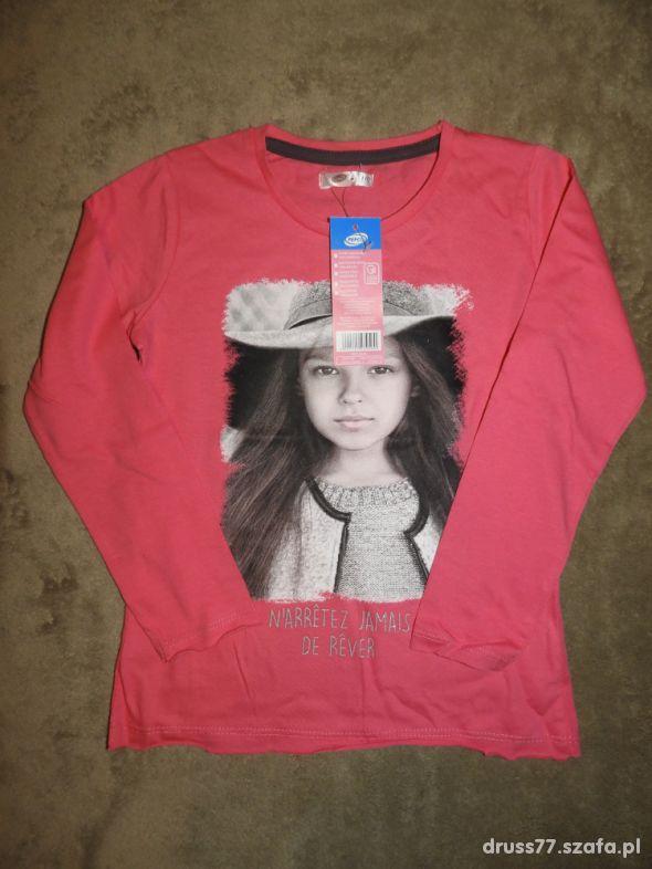 Nowa bluzeczka 110
