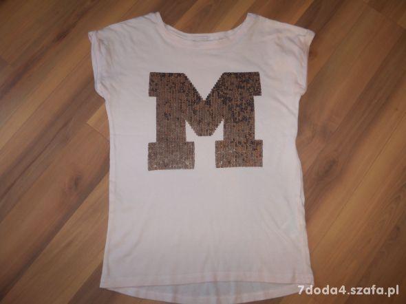 Bluzka H&M rozm 140