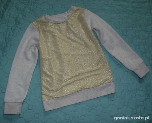 PRIMARK bluza 7lat 122