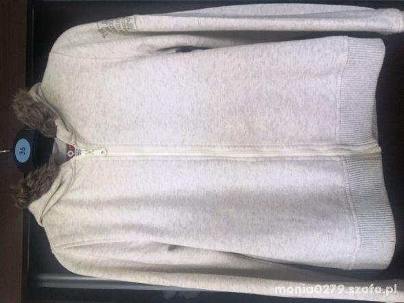 Bluza rozpinana CA 158