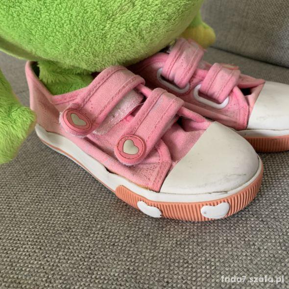 tenisówki Mothercare 28