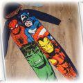Kombinezon piżama Avengers Marvel rozm 122 do 128