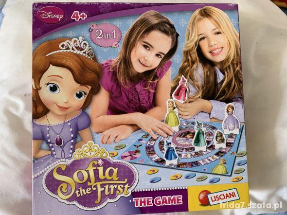 Lisciani Sofia the First Zosia 2 w 1