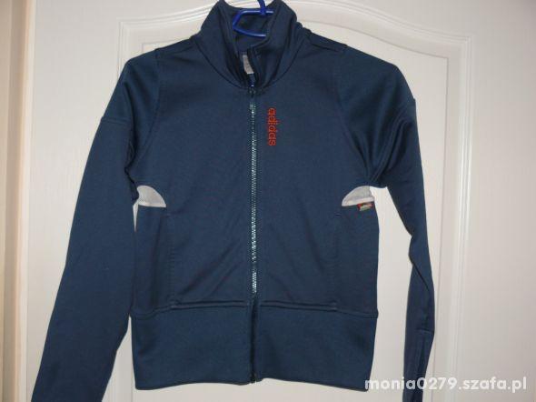 Bluza Adidas 146 152