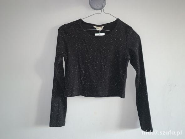 nowa krótka bluzeczka H&M 134 140