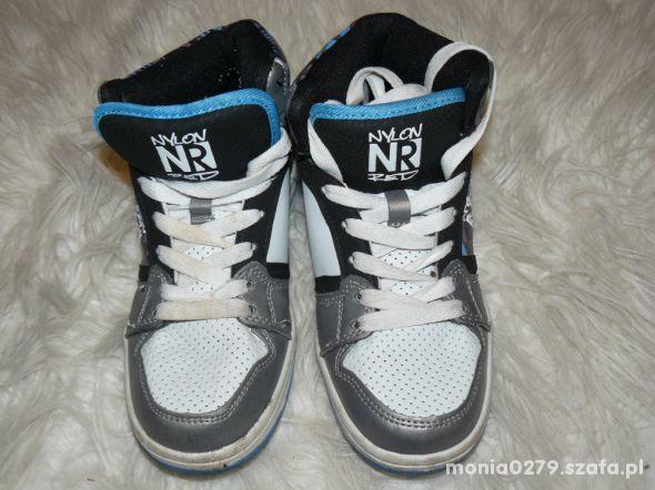 Super buty za kostkę 33