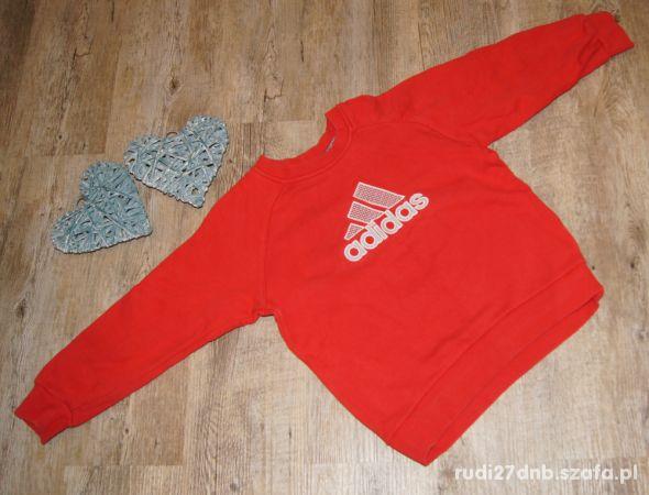 Bluza Adidas chłopiec rozm 116
