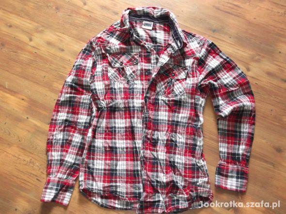 Koszula dla chłopca rozmiar 146