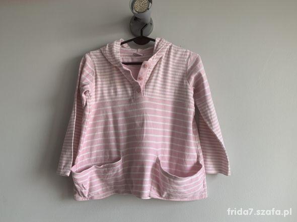 bluza Next z kieszeniami 140