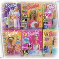 Gazetki Barbie