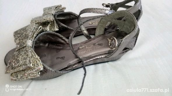 Sandałki Next 30