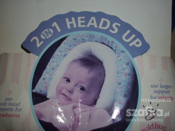 zagłowi dla niemowlaka