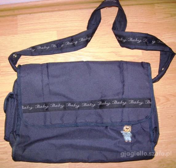 torba na pieluchy