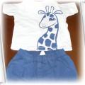letnia żyrafka HM