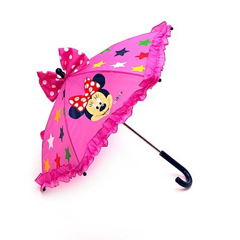 Parasolka z Minnie Mouse z Disney Store w Londynie