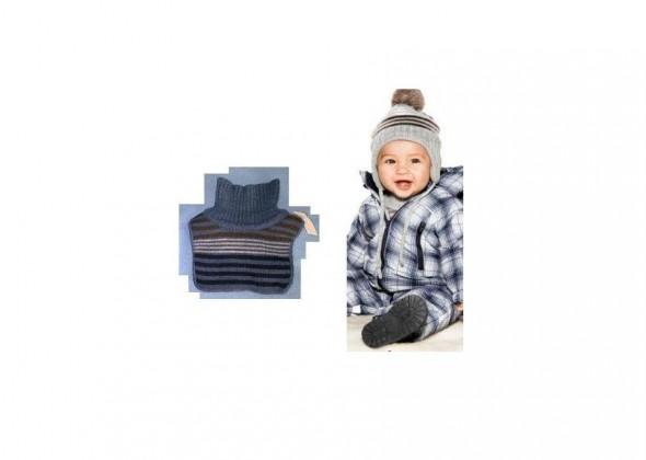 nowy szalik komin dla dziecka H&M one size