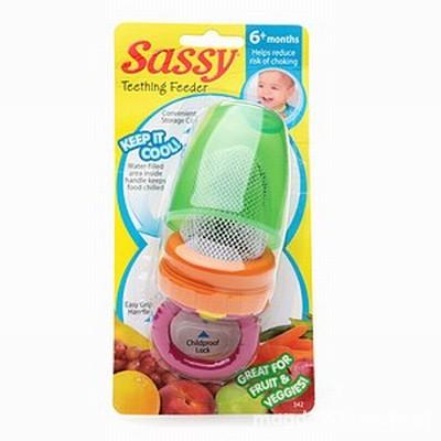 Gryzak do pokarmu Sassy