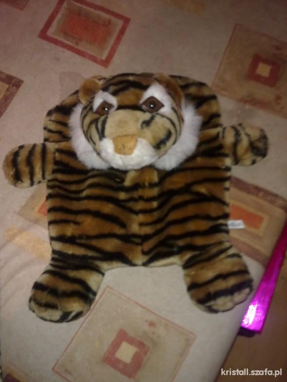 Plecak tygrys
