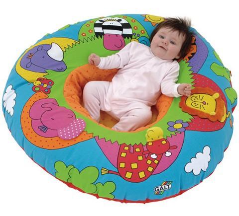 Najnowsze GALT Mata do nauki siadania w Dla niemowląt - Szafa.pl XU61