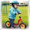 moi mali rowerzyści na wyścigach