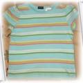 BABY GAP Bluzeczka w paski firmy GAP Stretch 92