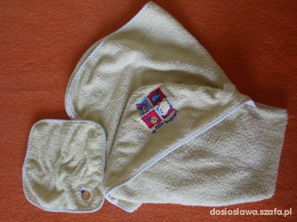 Ręcznik kąpielowy Kubuś Puchatek dla Dzidziusia