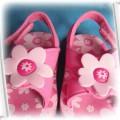 Leciutkie sandałki 9cm dla księżniczki