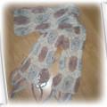 Ażurowy szalik dla dziewczynki za 4zł