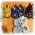 sliczne buciki dla maluszka