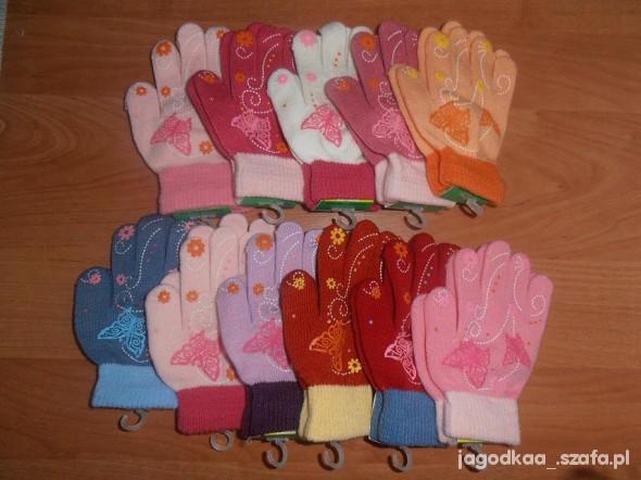 Rękawiczki tanie