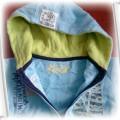 Bluza niebieska 104
