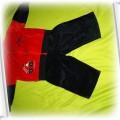 nicol rozm 86 welurowy dres ze strażakiem