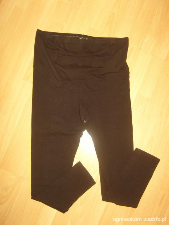 H&M legginsy ciążowe