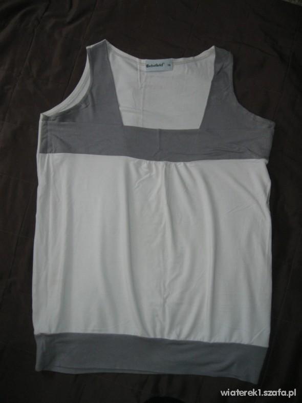 Bluzka ciążowa Bebefield rozmiar 36