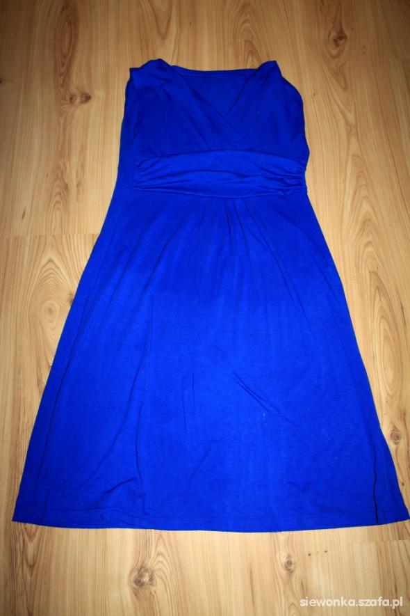 Sukienka ciążowa 40 42