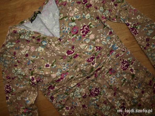 nowa sukienka ciążowa 36 38