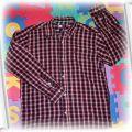 Koszule dla chłopaka rozm 146 152