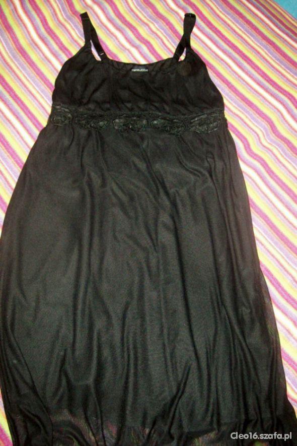 sukieneczka na ciąze