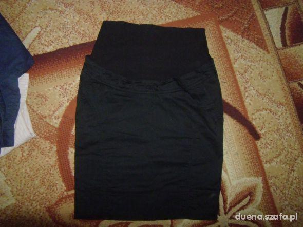 rewelacyjna spódnica ciążowa M